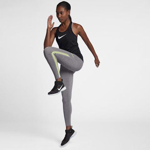 Nike Pro Women's Training Tank - Black Image 4