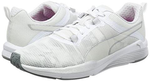 Puma Pulse IGNITE XT Swan Women's Training Shoes Image 5