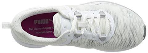 Puma Pulse IGNITE XT Swan Women's Training Shoes Image 7