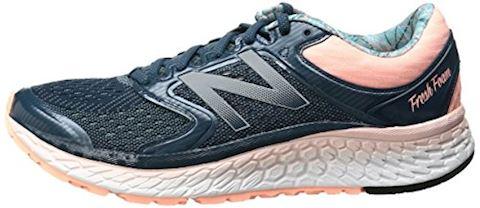 New Balance Fresh Foam 1080v7 Women's Soft & Smooth Cushioned Shoes Image 5