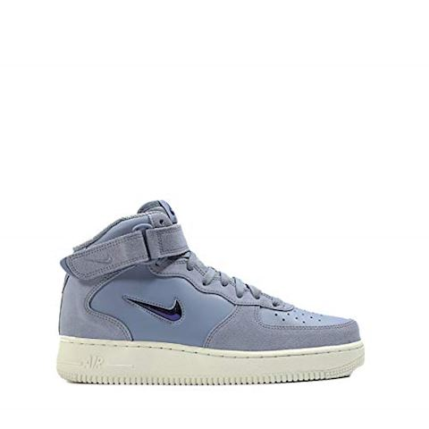 low priced 85825 3eab0 Nike Air Force 1 07 Mid LV8 Men's Shoe - Grey