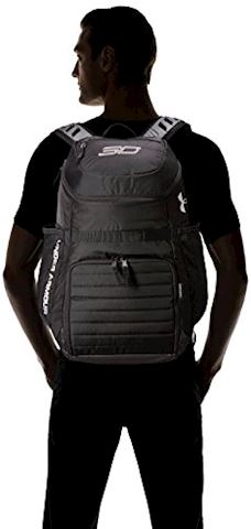 Under Armour SC30 Undeniable Backpack Image 4