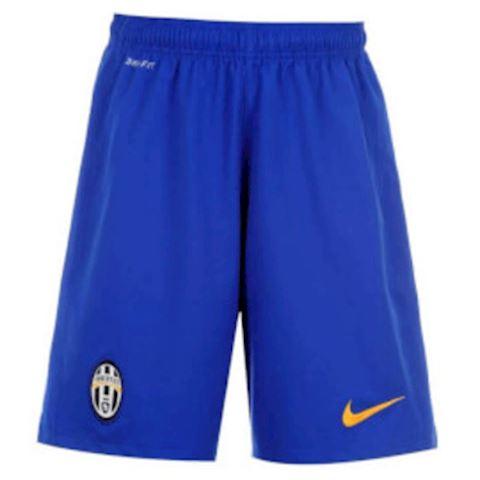 Nike Juventus Mens Away Shorts 2014/15 Image