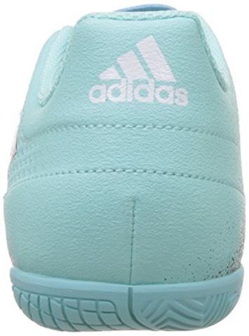 adidas Ace 17.4 IN Energy Aqua White Legend Ink Image 2
