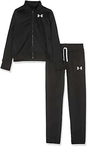 a0c7f55993 Under Armour Girls' UA Knit Track Suit