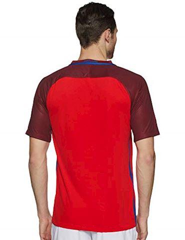 Nike England Mens SS Away Shirt 2016 Image 2