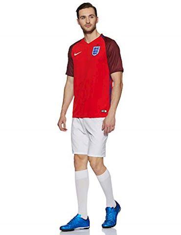 Nike England Mens SS Away Shirt 2016 Image 4