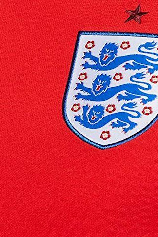 Nike England Mens SS Away Shirt 2016 Image 5