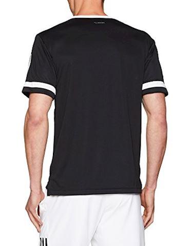 adidas 3-Stripes Club Tee Image 2