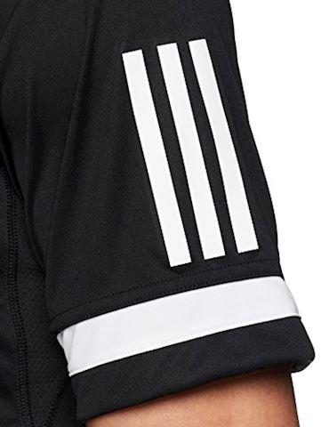adidas 3-Stripes Club Tee Image 3
