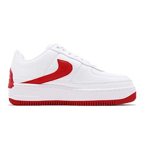 Nike Air Force 1 Jester XX Women's Shoe - White Image 2