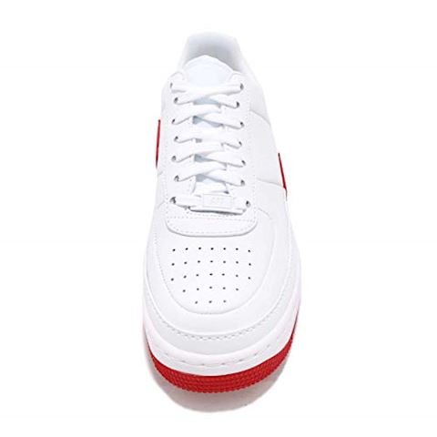 Nike Air Force 1 Jester XX Women's Shoe - White Image 5