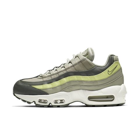 the best attitude fb93a 27fe0 Nike Air Max 95 OG Women's Shoe - Green