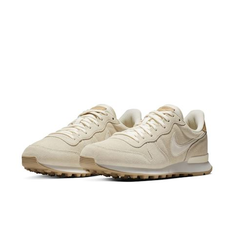 hot sale online 943c5 837f5 Nike Internationalist Premium Women s Shoe - Cream Image 2