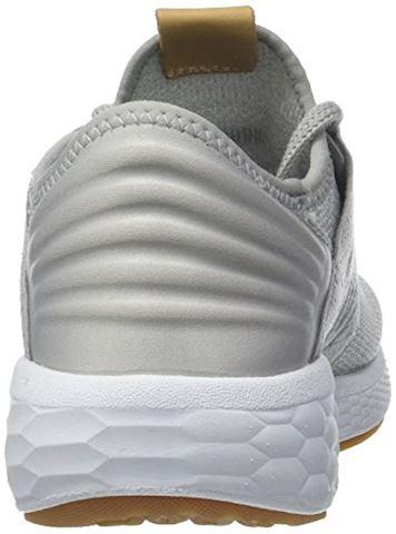 New Balance  CRUZ  women's Running Trainers in Grey Image 2