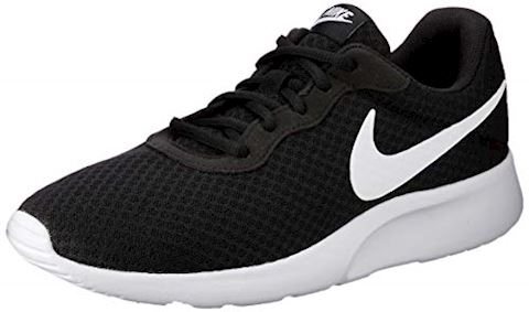 Nike Tanjun Men's Shoe - Black Image