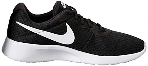 Nike Tanjun Men's Shoe - Black Image 6