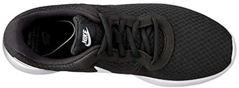 Nike Tanjun Men's Shoe - Black Image 7