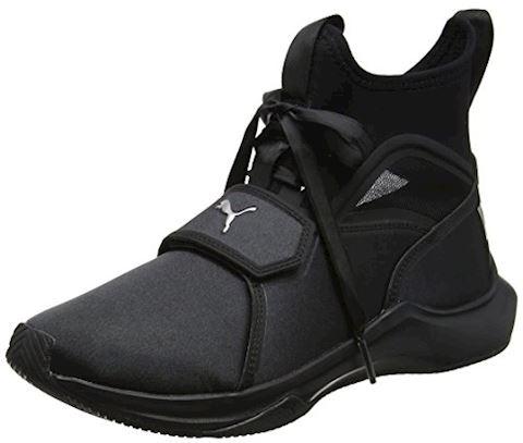 Puma Phenom Satin En Pointe Women's Training Shoes Image