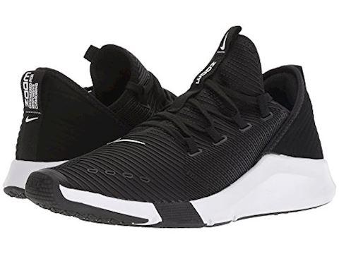 Nike Air Zoom Elevate Women's Training Shoe - Black Image 7