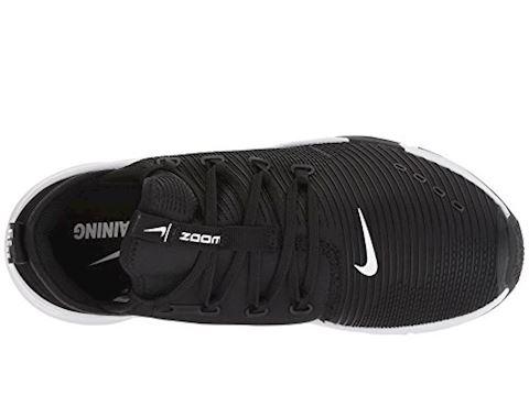 Nike Air Zoom Elevate Women's Training Shoe - Black Image 9