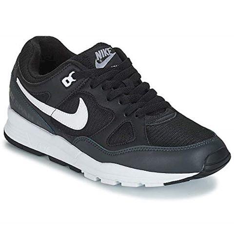 Nike Air Span II Men's Shoe - Black Image