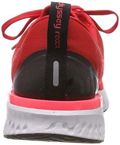 Nike Odyssey React Men's Running Shoe - Red Image 2