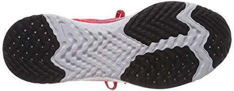Nike Odyssey React Men's Running Shoe - Red Image 3