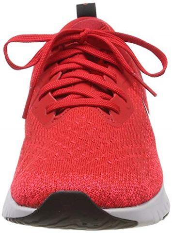 Nike Odyssey React Men's Running Shoe - Red Image 4