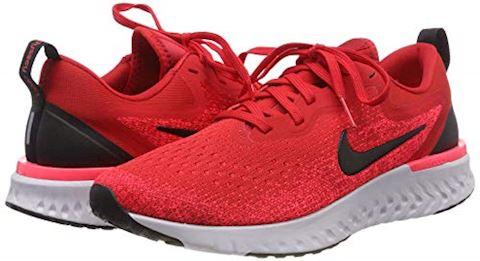 Nike Odyssey React Men's Running Shoe - Red Image 5
