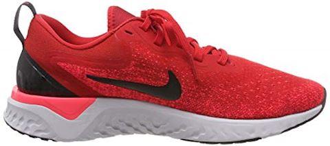 Nike Odyssey React Men's Running Shoe - Red Image 6