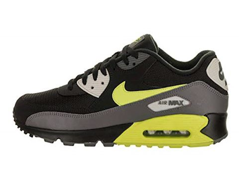 Nike Air Max 90 Essential Men's Shoe - Grey Image 2