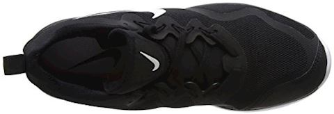 Nike Running Shoe Air Max Fury - Black/White Image 7