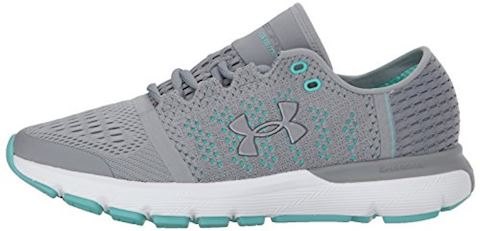 Under Armour Women's UA SpeedForm Gemini Vent Running Shoes Image 5