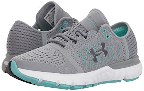 Under Armour Women's UA SpeedForm Gemini Vent Running Shoes Image 6