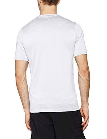 Under Armour Men's UA Raid Graphic T-Shirt Image 2
