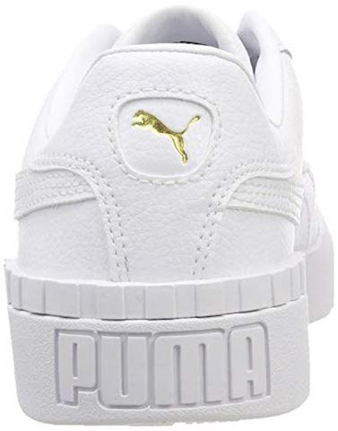 Puma CALI women s Shoes (Trainers) in Black Image 2 c2e5499dc