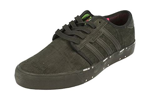 adidas Seeley x Ari Marcopoulos Shoes Image