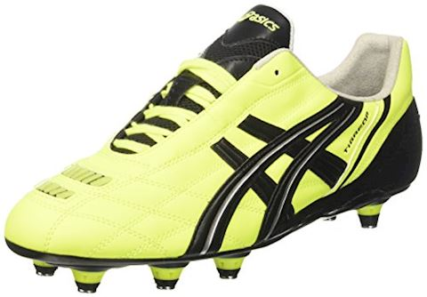 bb1cee68624 Asics Lethal Tigreor ST SG Football Boots Image