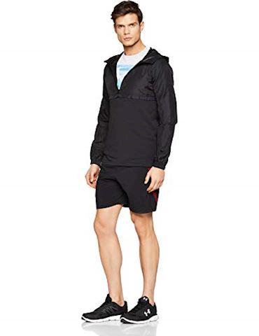 Under Armour Men's UA Boxed Sportstyle Short Sleeve T-Shirt Image 5