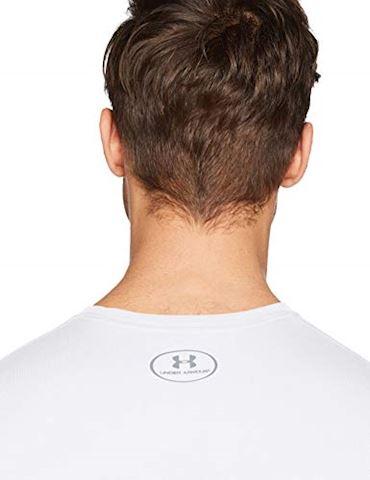 Under Armour Men's UA Boxed Sportstyle Short Sleeve T-Shirt Image 6