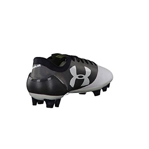 Under Armour Spotlight FG Football Boots White