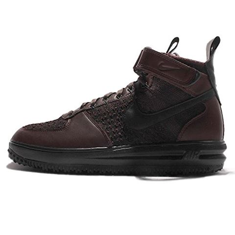 Nike Air Force 1 Flyknit Workboot - Men Shoes Image