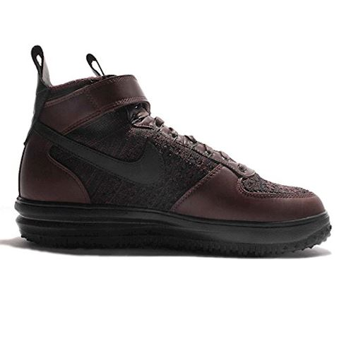 Nike Air Force 1 Flyknit Workboot - Men Shoes Image 2