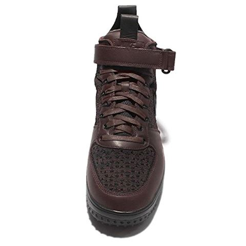 Nike Air Force 1 Flyknit Workboot - Men Shoes Image 5