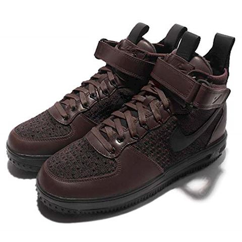 Nike Air Force 1 Flyknit Workboot - Men Shoes Image 8