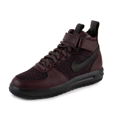 Nike Air Force 1 Flyknit Workboot - Men Shoes Image 9