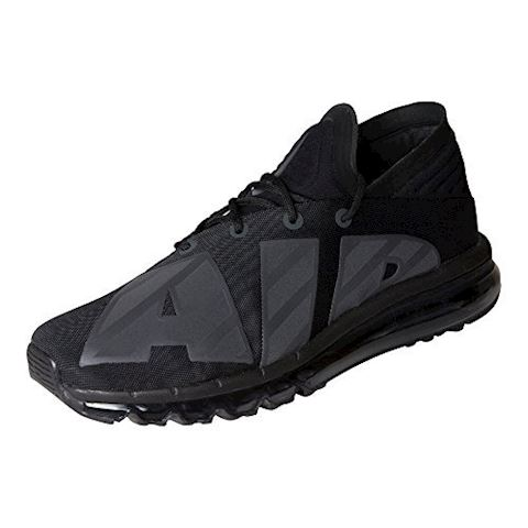 Nike Air Max Flair SE Men's Shoe - Black Image