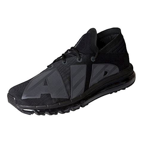 Nike Air Max Flair SE Men's Shoe - Black Image 2