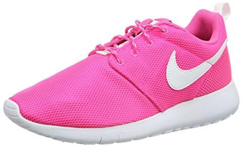 Nike Roshe One Older Kids' Shoe - Pink Image